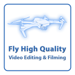 Fly High Quality Drone