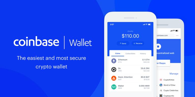 coinbase cryptocurrency bitcoin tezos wallet